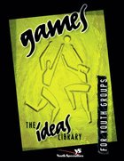 Ideas Library: Games eBook