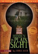 Hidden in Plain Sight (#01 in 2: 52 Mysteries Of Eckert House Series) eBook