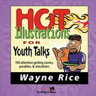Hot Illustrations For Youth Talks 4 eBook
