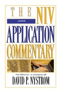 James (Niv Application Commentary Series) eBook