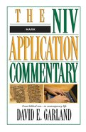 Mark (Niv Application Commentary Series) eBook