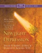 New Light on Depression (Christian Medical Association Resources Series) eBook