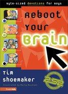 2: 52 Soul Gear  Reboot Your Brain (2 52 Soul Gear Series) eBook