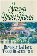 Seasons Under Heaven (#01 in Cedar Circle Seasons Series) eBook