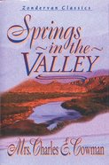 Springs in the Valley eBook