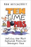 Ten Time Bombs eBook