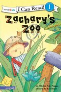 Zachary's Zoo (I Can Read!1 Series)