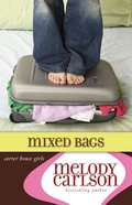 Mixed Bags (#01 in Carter House Girls Series) eAudio