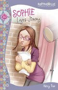 Sophie Loves Jimmy (#10 in Faithgirlz! Sophie Series) eAudio