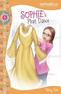 Sophie's First Dance (#05 in Faithgirlz! Sophie Series) eAudio