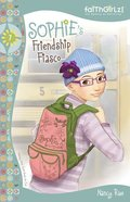 Sophie's Friendship Fiasco (#07 in Faithgirlz! Sophie Series) eAudio