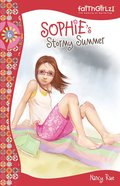 Sophie's Stormy Summer (#06 in Faithgirlz! Sophie Series) eAudio