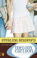 Stealing Bradford (#02 in Carter House Girls Series) eAudio