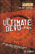 2:52 Ultimate Devo For Boys (2:52 Bible Series)