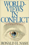 Worldviews in Conflict eBook