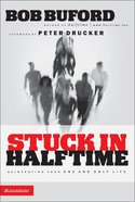 Stuck in Halftime eBook