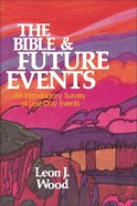 The Bible and Future Events eBook