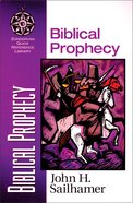 Biblical Prophecy (Zondervan Quick Reference Library Series) eBook