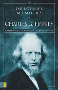 The Original Memoirs of Charles G Finney eBook
