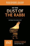 In the Dust of the Rabbi (Discovery Guide) (#06 in That The World May Know Series) eBook