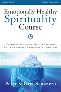 Emotionally Healthy Spirituality Course Workbook eBook