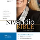 NIV, Dramatized Audio New Testament, Audio eAudio