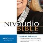 NIV, Dramatized Audio Old Testament, Audio eAudio