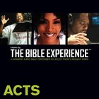 Inspired By ? the Bible Experience: Acts, Audio eAudio