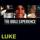 Inspired By ? the Bible Experience: Luke, Audio eAudio