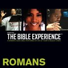 Inspired By ? the Bible Experience: Romans, Audio eAudio