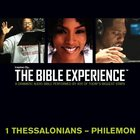 Inspired By ? the Bible Experience: 1 Thessalonians - Philemon, Audio eAudio