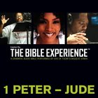Inspired By ? the Bible Experience: 1 Peter - Jude, Audio eAudio