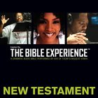 Inspired By the Bible Experience: New Testament, Audio eAudio