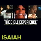 Inspired By ? the Bible Experience: Isaiah, Audio eAudio