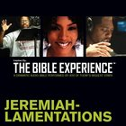 Inspired By?The Bible Experience: Jeremiah - Lamentations, Audio eAudio