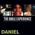 Inspired By?The Bible Experience: Daniel, Audio eAudio