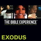 Inspired By?The Bible Experience: Exodus, Audio eAudio