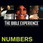 Inspired By ? the Bible Experience: Numbers, Audio eAudio