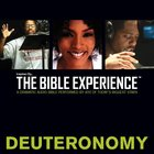 Inspired By ? the Bible Experience: Deuteronomy, Audio eAudio