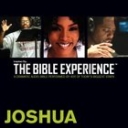 Inspired By ? the Bible Experience: Joshua, Audio eAudio