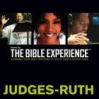 Inspired By ? the Bible Experience: Judges - Ruth, Audio eAudio