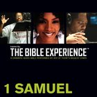 Inspired By?The Bible Experience: 1 Samuel, Audio eAudio