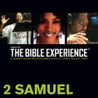 Inspired By?The Bible Experience: 2 Samuel, Audio eAudio