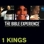 Inspired By ? the Bible Experience: 1 Kings, Audio eAudio