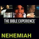 Inspired By?The Bible Experience: Nehemiah, Audio eAudio