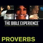 Inspired By?The Bible Experience: Proverbs, Audio eAudio