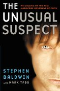 The Unusual Suspect eBook