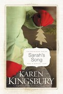 Sarah's Song (#03 in Red Gloves Series) eBook