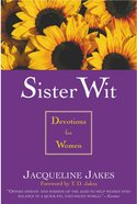 Sister Wit eBook
