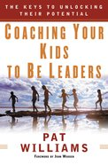 Coaching Your Kids to Be Leaders eBook